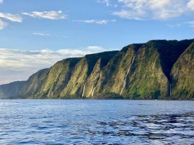 Noelani Spencer Photo_Big Island2_Coastline