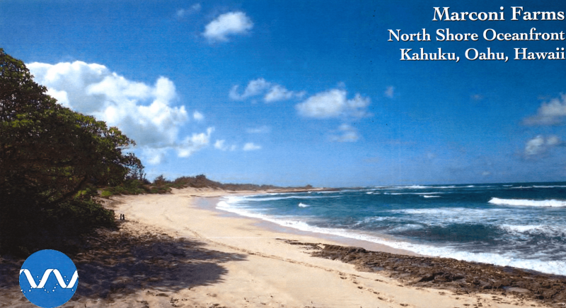 marconi farms oahu agriculture land for sale
