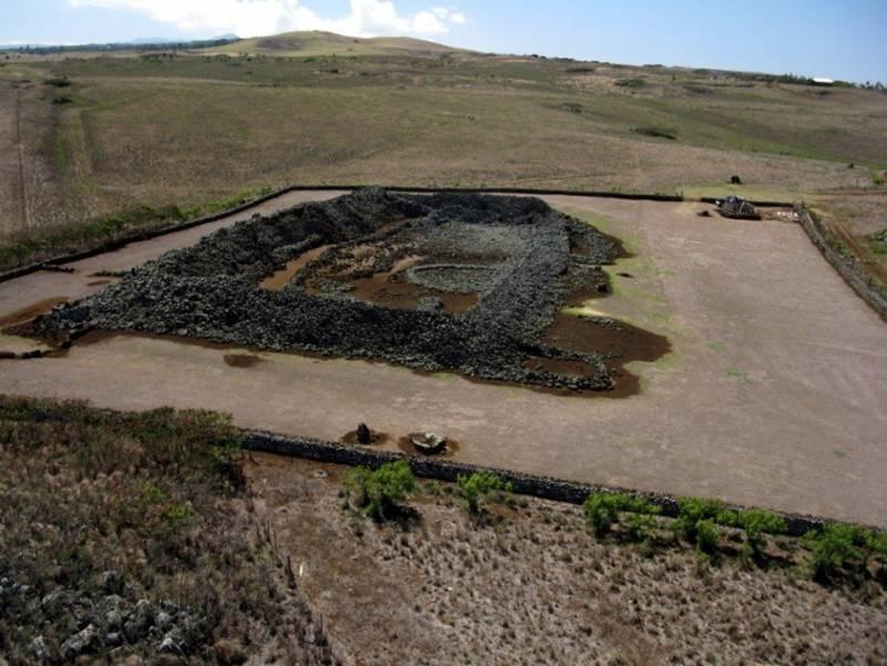 historic sites in hawaii