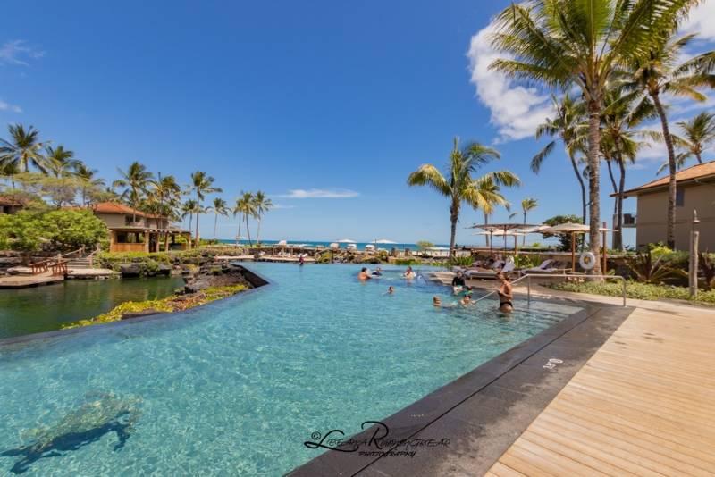 pool on big island hawaii