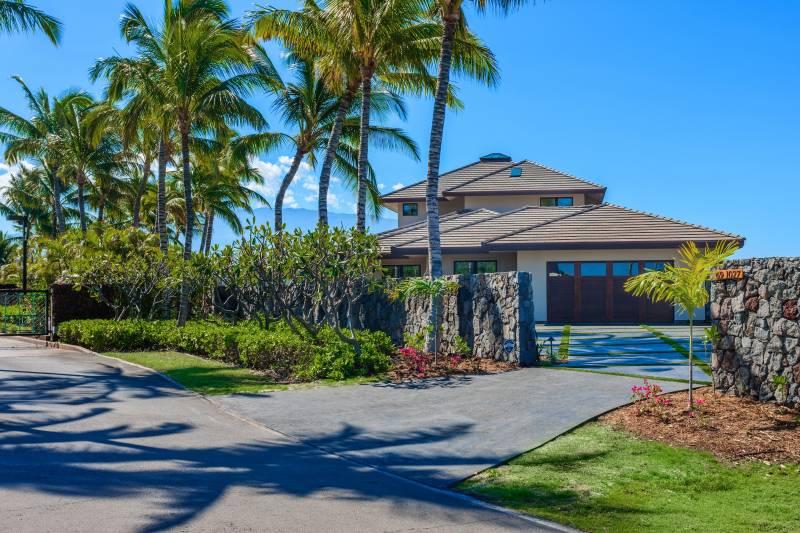 hawaii island luxury home just sold