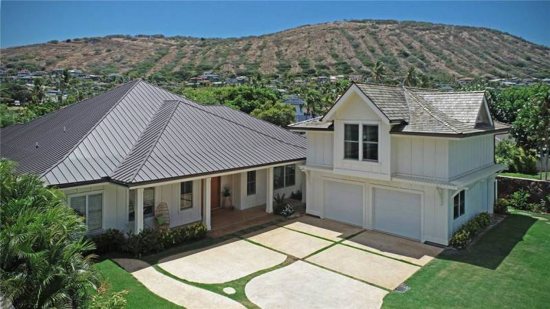 portlock oahu home for sale